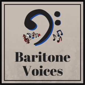 Baritone Voices