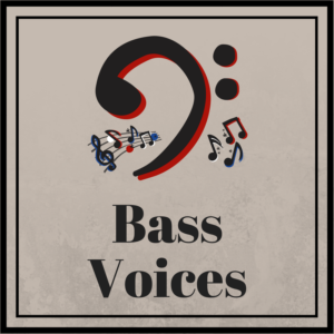 Bass Voices